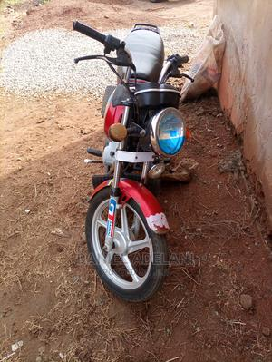TVS Apache 180 RTR 2020 Red   Motorcycles & Scooters for sale in Kwara State, Ilorin West