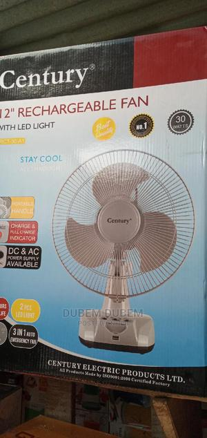 Rechargeable Fan | Home Appliances for sale in Lagos State, Lagos Island (Eko)