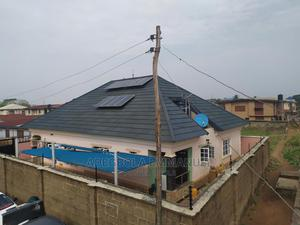 Furnished 4bdrm Bungalow in Adogba Estate, Ibadan for Sale | Houses & Apartments For Sale for sale in Oyo State, Ibadan