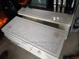 Center Table and Tv Stand | Furniture for sale in Rivers State, Port-Harcourt