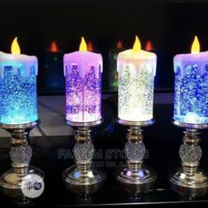 Sequinned Candle | Home Accessories for sale in Lagos State, Surulere