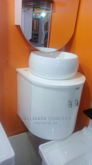 Dinning/Bathroom Cabinet   Furniture for sale in Lagos State, Orile