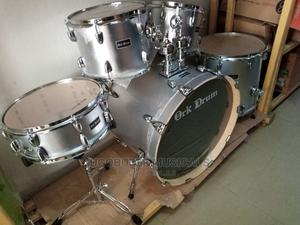 Ork Drum Set   Musical Instruments & Gear for sale in Lagos State, Ojo