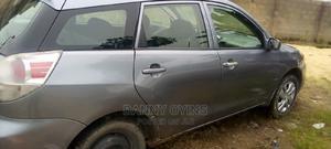 Toyota Matrix 2004 Blue | Cars for sale in Bayelsa State, Yenagoa