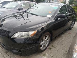 Toyota Camry 2008 2.4 SE Automatic Black   Cars for sale in Lagos State, Victoria Island