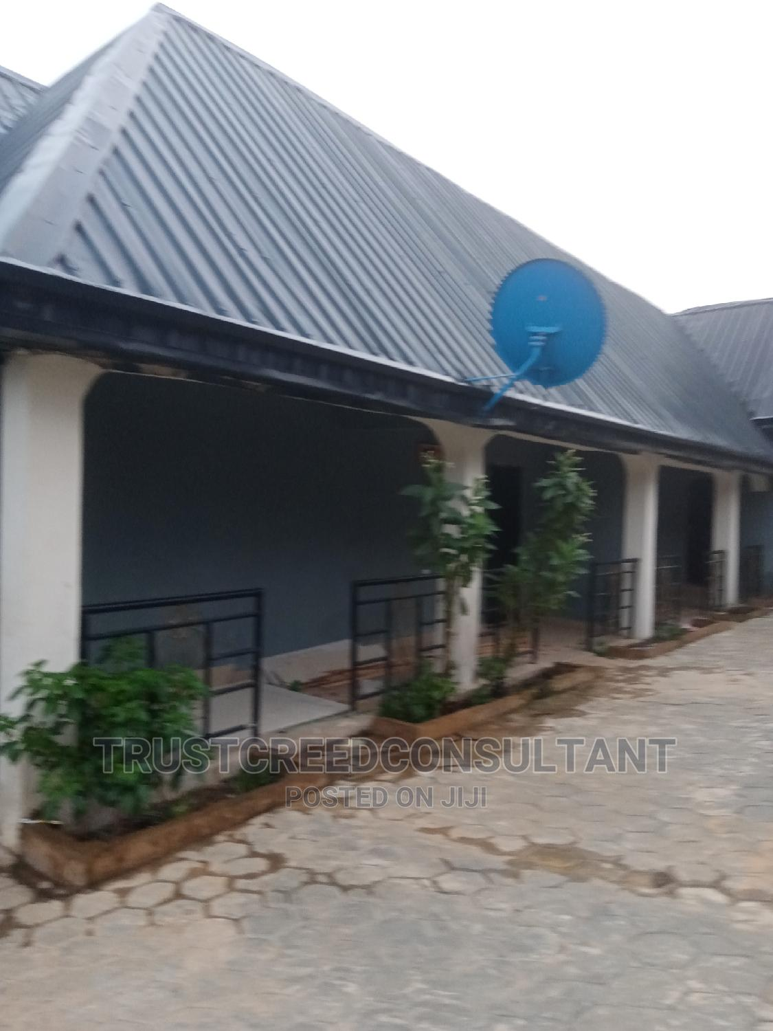 Archive: 2bdrm Bungalow in Ibadan for Rent
