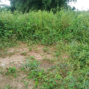 A Plot of Land   Land & Plots For Sale for sale in Ogun State, Ado-Odo/Ota