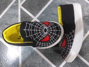 Spider Man Baby Sneakers | Children's Shoes for sale in Lagos State, Isolo