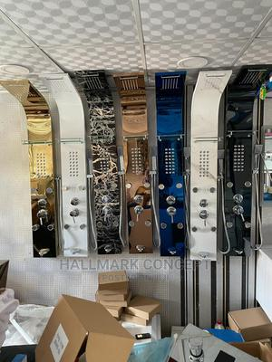 Antirust Power Shower Sets | Plumbing & Water Supply for sale in Lagos State, Orile
