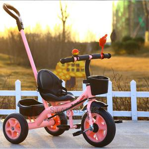 Tricycle Bicycle for Boys and Girls Gifts Toys   Toys for sale in Lagos State, Yaba