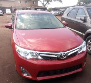 Toyota Camry 2014 Red | Cars for sale in Osun State, Osogbo