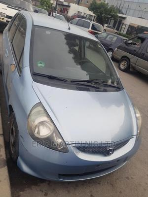 Honda Acty 2006 Gray   Cars for sale in Lagos State, Surulere