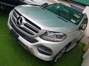 Mercedes-Benz GLE-Class 2016 Silver | Cars for sale in Lagos State, Ifako-Ijaiye