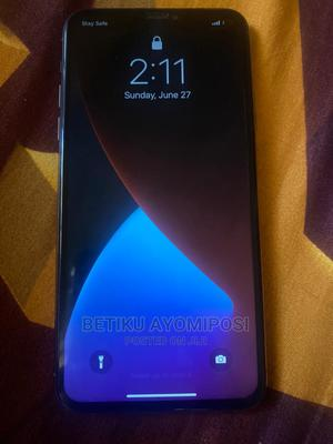 Apple iPhone 11 Pro Max 64 GB Gold | Mobile Phones for sale in Lagos State, Surulere