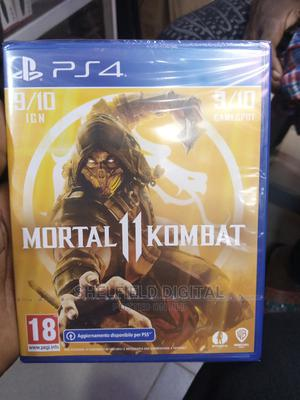 Mortal Kombat Ps4 | Video Games for sale in Lagos State, Ikeja