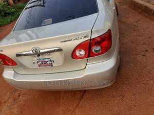 Toyota Corolla 2005 Gold | Cars for sale in Abuja (FCT) State, Gwarinpa
