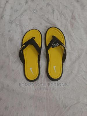 Soft Unisex Rubber Slippers   Shoes for sale in Lagos State, Amuwo-Odofin