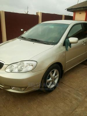 Toyota Corolla 2007 CE Gold | Cars for sale in Oyo State, Atiba