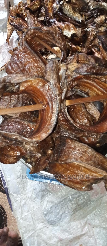 Dried Fish(Abonibo Fish) | Meals & Drinks for sale in Warri, Delta State, Nigeria