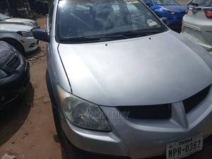 Pontiac Vibe 2005 1.8 AWD Silver   Cars for sale in Lagos State, Isolo