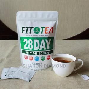 Slim Tea Flat Tummy Tea Womb Tea Fertility Tea Fibroid Tea   Sexual Wellness for sale in Edo State, Benin City