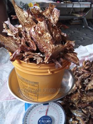 Dried Fish(Abala Fish and Mixi Mixi Fish) | Meals & Drinks for sale in Delta State, Warri