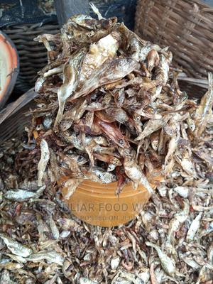 Dried Fish(Clupeid Fishes) | Meals & Drinks for sale in Delta State, Warri