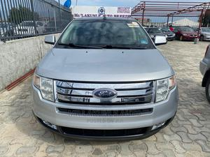 Ford Edge 2009 Silver | Cars for sale in Lagos State, Lekki
