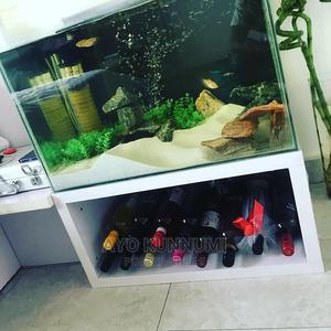 Wine Bar Aquarium | Fish for sale in Lagos State, Lekki