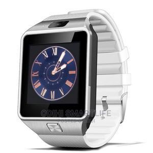 DZ09 Bluetooth Smartwatch Wrist Sport Watch | Smart Watches & Trackers for sale in Lagos State, Ikeja