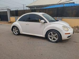 Volkswagen Beetle 2010 White | Cars for sale in Abuja (FCT) State, Kubwa