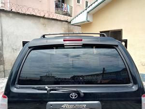 Toyota 4-Runner 2000 Black | Cars for sale in Lagos State, Amuwo-Odofin