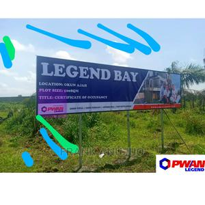 Land For Sale With Certificate of Occupancy   Land & Plots For Sale for sale in Lagos State, Ajah
