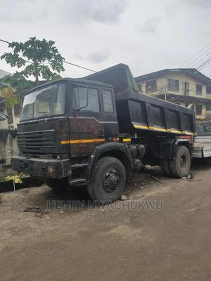ASTRA Iveco Tipper With Axulary Tokunbo | Trucks & Trailers for sale in Lagos State, Apapa
