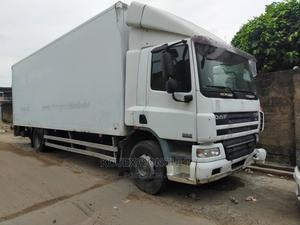 Foreign Used 2007 Automatic DAF 65.220 Cf Truck | Trucks & Trailers for sale in Lagos State, Ikeja