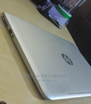 Laptop HP Envy 13 4GB Intel Core I3 SSD 128GB   Laptops & Computers for sale in Lagos State, Shomolu