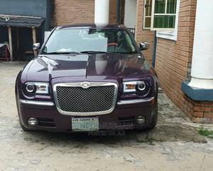 Chrysler 300C 2008 Purple | Cars for sale in Lagos State, Lekki