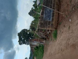 4 Plot of Land Fenced   Land & Plots For Sale for sale in Oyo State, Ido