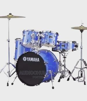Yamaha Quality 5 Set Drum   Musical Instruments & Gear for sale in Ogun State, Ado-Odo/Ota