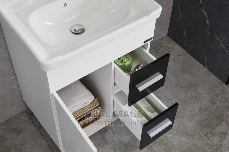 Cabinet Basin   Furniture for sale in Orile, Lagos State, Nigeria