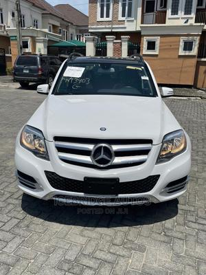 Mercedes-Benz GLK-Class 2014 350 4MATIC White   Cars for sale in Lagos State, Lekki