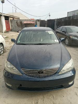 Toyota Camry 2006 Blue | Cars for sale in Lagos State, Ajah