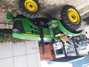John Deerw 45hp 2WD Tractor Brand New | Heavy Equipment for sale in Lagos State, Amuwo-Odofin