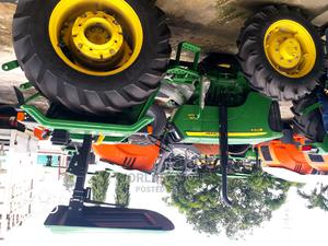 65hp John Deere 2-Wd Tractor   Heavy Equipment for sale in Lagos State, Amuwo-Odofin
