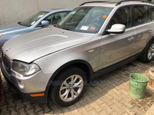 BMW X3 2010 xDrive30i Silver | Cars for sale in Lagos State, Ikeja