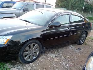 Toyota Avalon 2005 XL Black | Cars for sale in Lagos State, Alimosho
