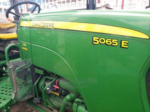 65hp 4WD John Deere Tractor   Heavy Equipment for sale in Lagos State, Amuwo-Odofin