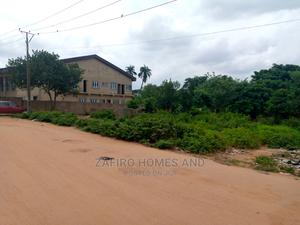 Mixed-Use Strategic 3 Half Plot of Land Near Old Ife Road | Land & Plots For Sale for sale in Ibadan, Alakia