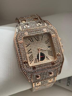 Cartier Wrist Watch   Watches for sale in Lagos State, Lagos Island (Eko)