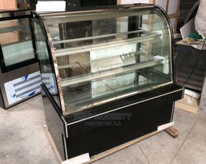 High Standard 3deck Cake Display | Restaurant & Catering Equipment for sale in Lagos State, Ojo